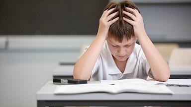 考试焦虑量表(TAS)
