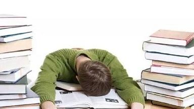 青少年学习倦怠量表